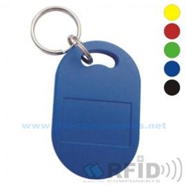 RFID Keyfob Atmel T5567 - model4
