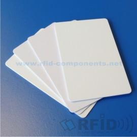 Bezkontaktní RFID karta Ti256