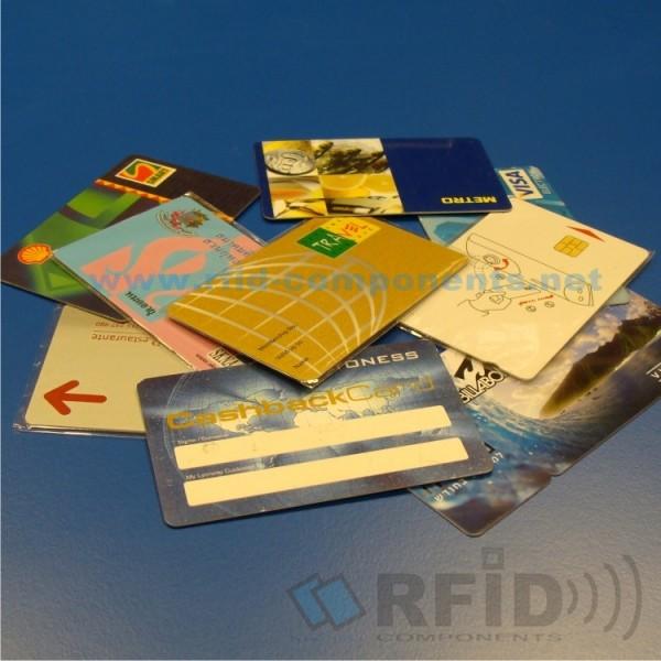 Bezkontaktna Rfid Karta Legic Atc1024 Rfid Components Net