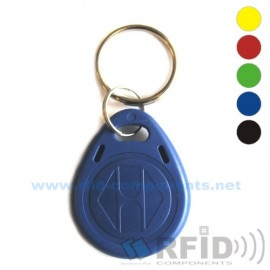 RFID Keyfob Atmel T5567 - model1