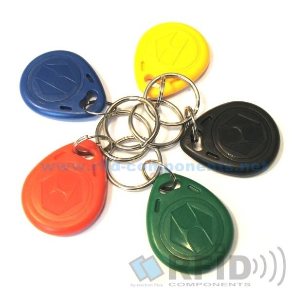 RFID NFC Keyfob Mifare Ultralight - model1 - RFID-COMPONENTS NET