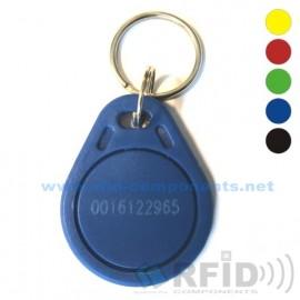 RFID Keyfob Atmel T5567 - model2