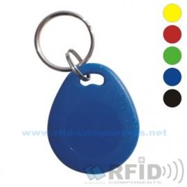 RFID Keyfob Atmel T5567 - model3