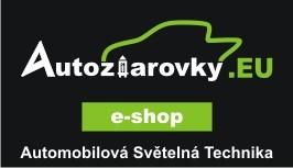 Autožárovky - Autoziarovky.EU